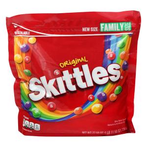 Buy Skittles Sweets
